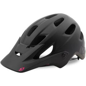 Giro Cartelle MIPS Helmet Damen matte black/pink